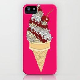 Icescream iPhone Case