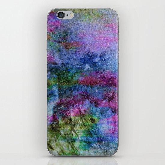 Dragon Summit  iPhone & iPod Skin