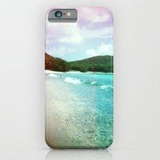 St John, USVI Slim Case iPhone 6s