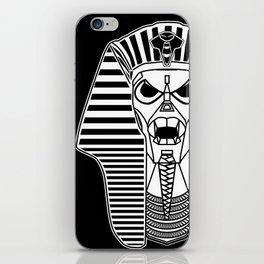Tutting, Inc. - Pharaohtron iPhone Skin