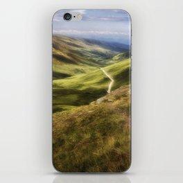 Hatcher Pass iPhone Skin
