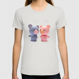 to  do or not to do T-shirt
