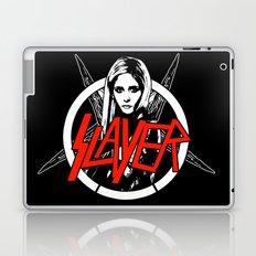 Vampire Slayer Laptop & iPad Skin
