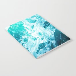 Out there in the Ocean Notebook