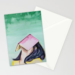 Intermission Stationery Cards