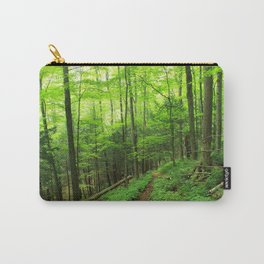 Forest 6 Carry-All Pouch