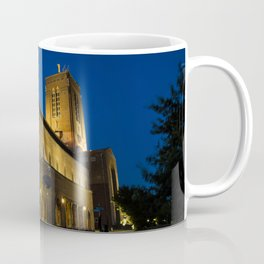 Guildford Cathedral Coffee Mug
