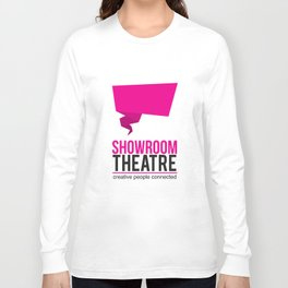Showroom Theatre Long Sleeve T-shirt