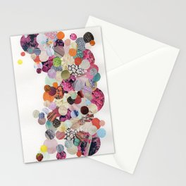 collage 2 Stationery Cards