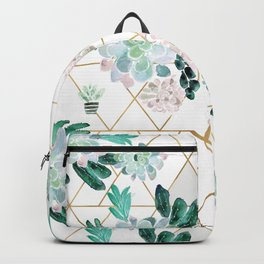 Succulove Backpack