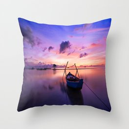 Love to Spend a Lifetime Throw Pillow