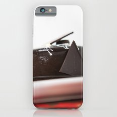 chocolate mouse Slim Case iPhone 6s