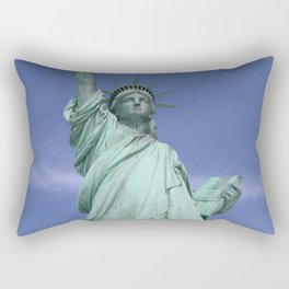 Welcoming to All Rectangular Pillow