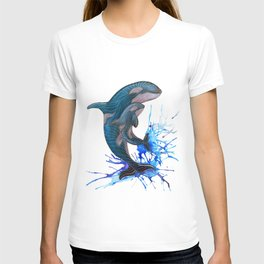 Mother and Calf  T-shirt