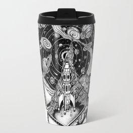 Space Travel Travel Mug