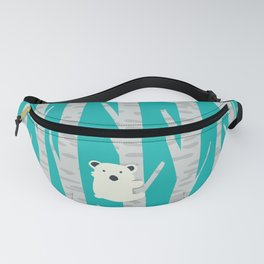 Lonesome Koala Fanny Pack