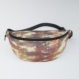 A forest of trees, Yosemite Fanny Pack