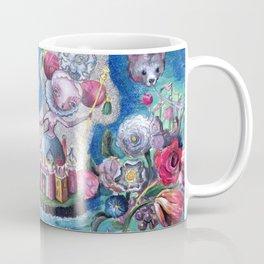 The Atlantis Coffee Mug