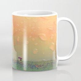 Rain in September Coffee Mug