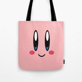 Kirb B! Tote Bag