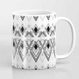 geometric pattern 3 Coffee Mug