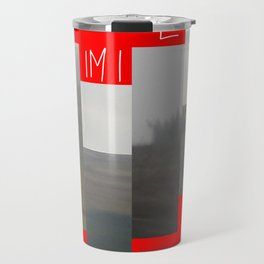 ASSIMILATE  Travel Mug