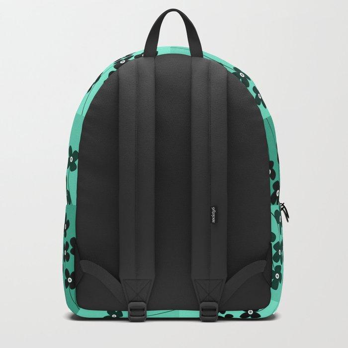 Pattern Y Backpack