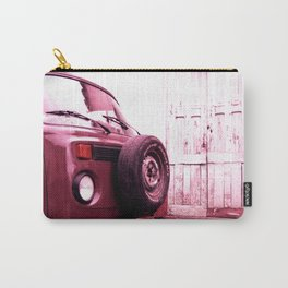 VWBus 17B Carry-All Pouch