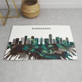 Kawasaki Skyline Rug