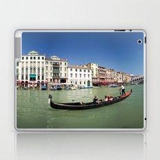 italy - venice - widescreen_600-603 Laptop & iPad Skin