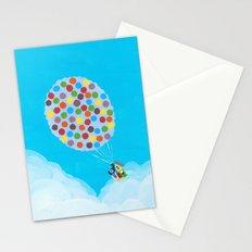 Up - Disney/Pixar Stationery Cards