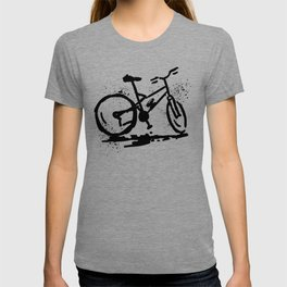 Rest bike T-shirt