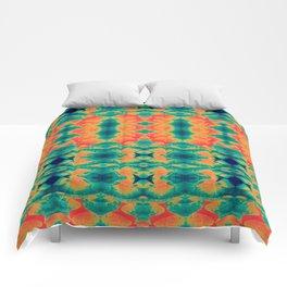 Techno Species Comforters