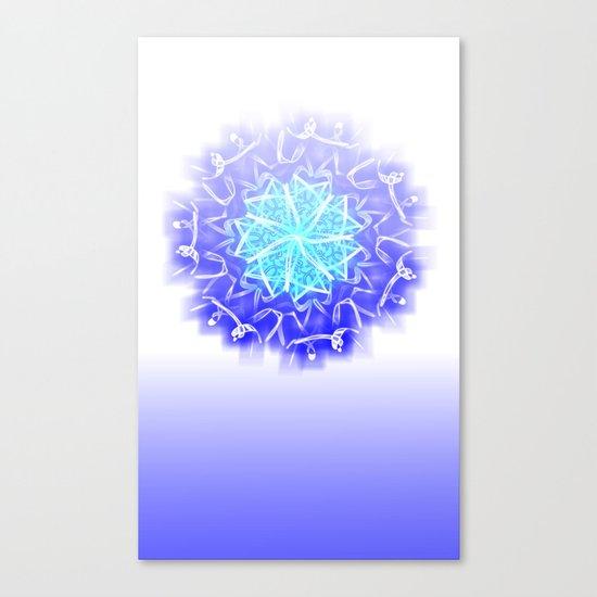 SUTRA Canvas Print