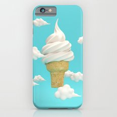 Big Ice Cream iPhone 6s Slim Case