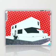 Bauhaus Meisterhaus Pop 5 Laptop & iPad Skin