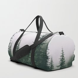 Moody Forest Duffle Bag