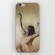 Wildest Moments  iPhone & iPod Skin