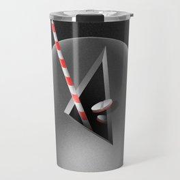 café mort Travel Mug