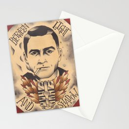Rod Serling  Stationery Cards