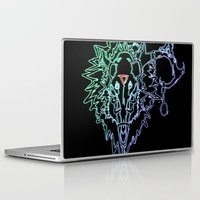 metal Laptop & iPad Skins featuring Metal! by ansinoa