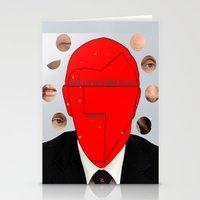 putin Stationery Cards featuring Putin-Quiz  by Alessandro De Vita