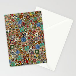 Gaudi homage Stationery Cards