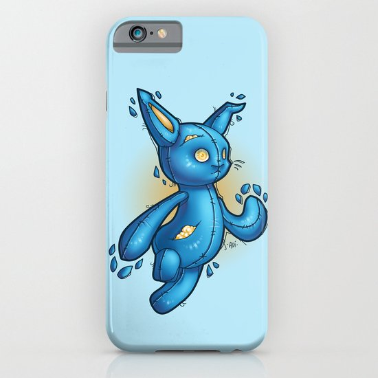 toyrabbit iPhone & iPod Case