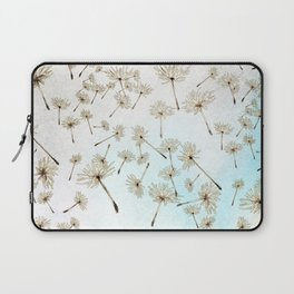 Dandelion Wishes Laptop Sleeve