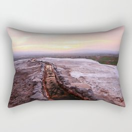 water Rectangular Pillow