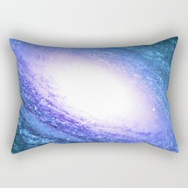 Supernova Rectangular Pillow