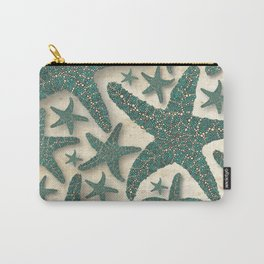 Starfish Society Carry-All Pouch
