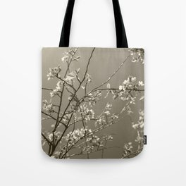 Spring blossoms #02 Tote Bag
