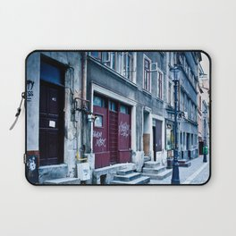 Bucharest Laptop Sleeve